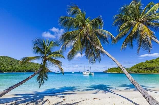 13 чудесных островов, которые идеально подходят для отдыха от цивилизации