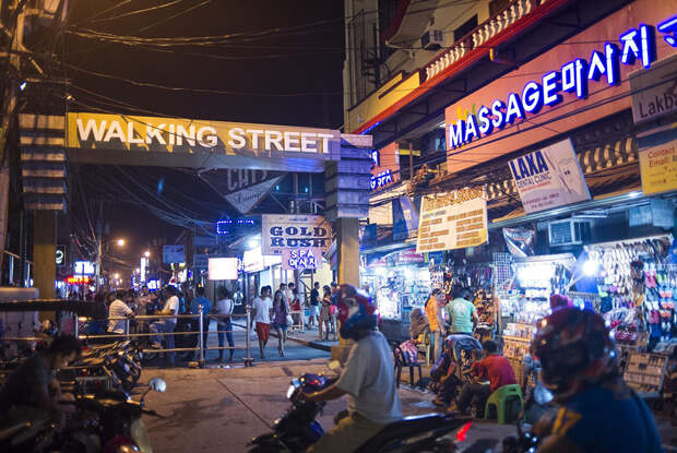 Как живут дети ceкc-туристов из Филиппин