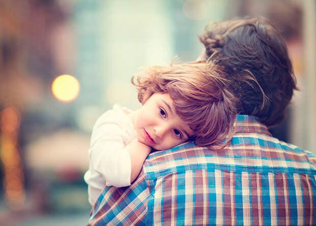 В том, что у взрослых детей жизнь наперекосяк, виноваты родители?