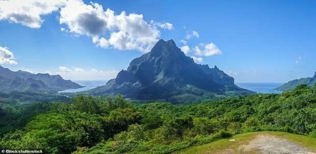 20. Туамоту и Маркизские острова, Полинезия красивые места, места, мир, путешествия, рейтинг, страны, туризм, фото