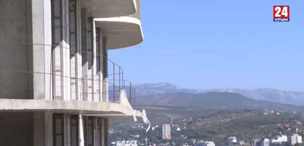 Обманутые дольщики в Алуште заселятся в свои квартиры к концу года