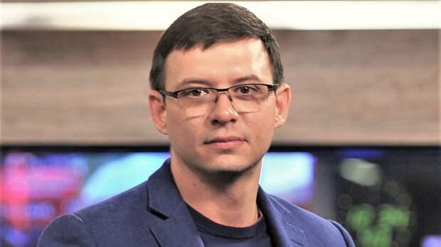 Экс-депутат Рады Мураев оценил роль США в управлении Украиной