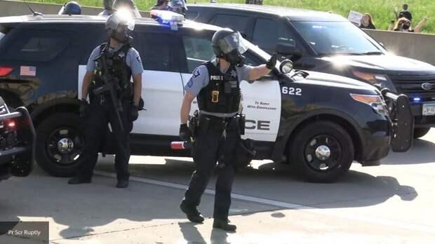 Американист Брутер: полицию в США ждут изменения после прихода новой власти