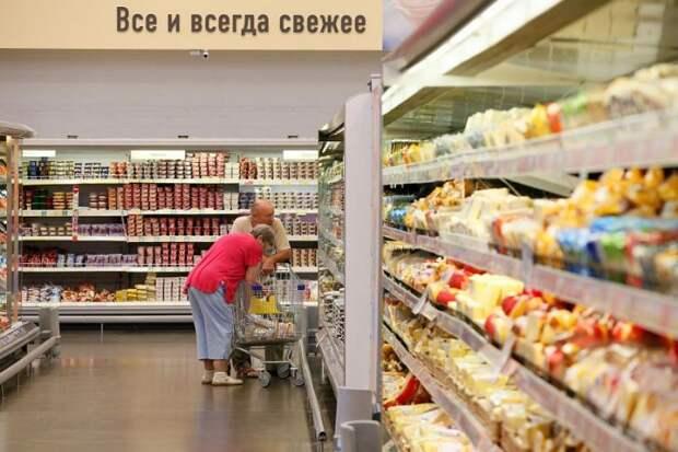 Кубань вышла в лидеры по объему оборота розничной торговли