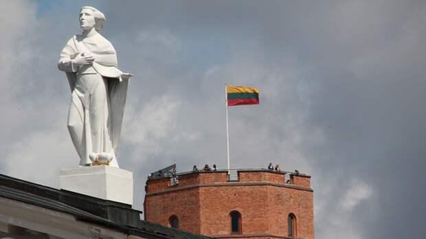 """Литву уличили в обмане для получения """"фермерских выплат"""" от Евросоюза"""