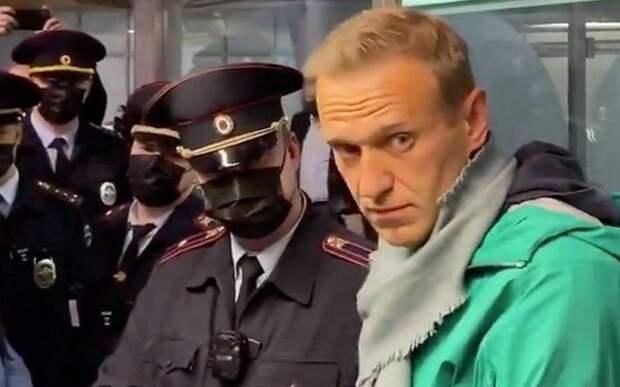 Британская пресса высмеяла антироссийские санкции ЕС за Навального