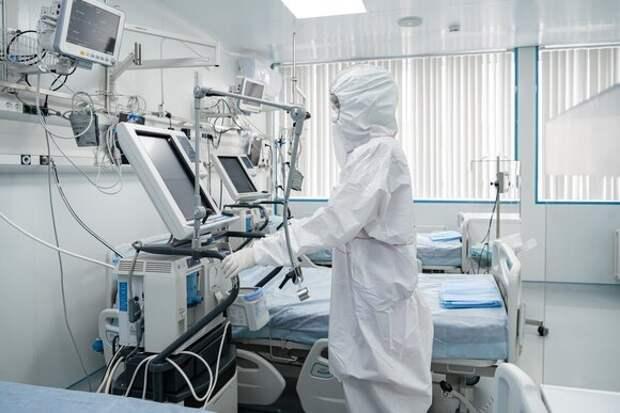 Более 514 тысяч случаев заражения коронавирусом выявили в мире за сутки