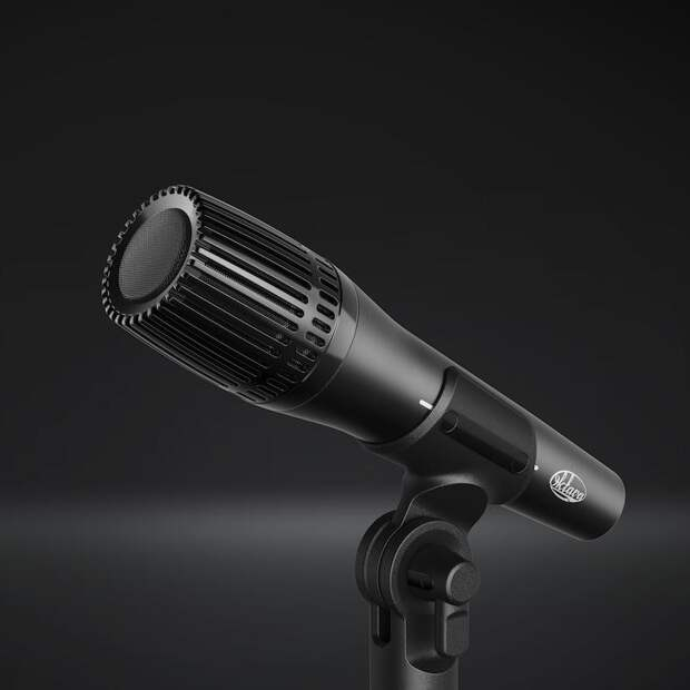 «Октава» представляет вокальную новинку МК-207 на NAMM Musikmesse Russia