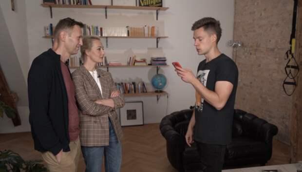 Сочти число ошибок в интервью Навального и вспомнишь о смертных грехах
