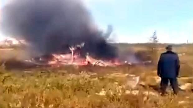 Почему наиболее вероятной причиной авиакатастрофы Ми-8 называли человеческий фактор