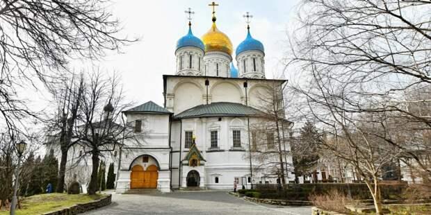 Депутат МГД призвала москвичей соблюдать санитарно-эпидемиологические требования в церквях