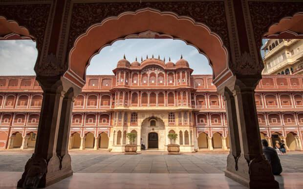 Джайпур, Индия