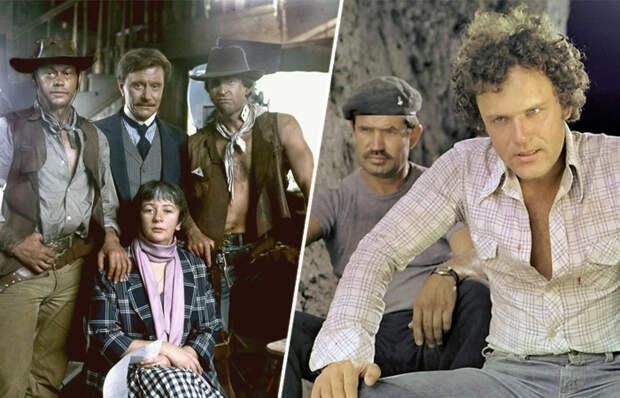 8 лучших фильмов, которые были сняты в СССР Ялтинской киностудией