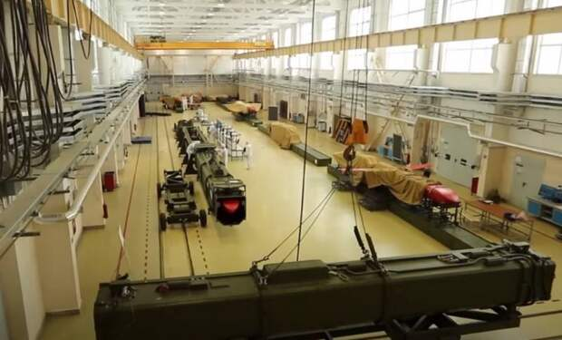 Военно-морские базы и командные центры: «Посейдон» и «Буревестник» найдут свои цели