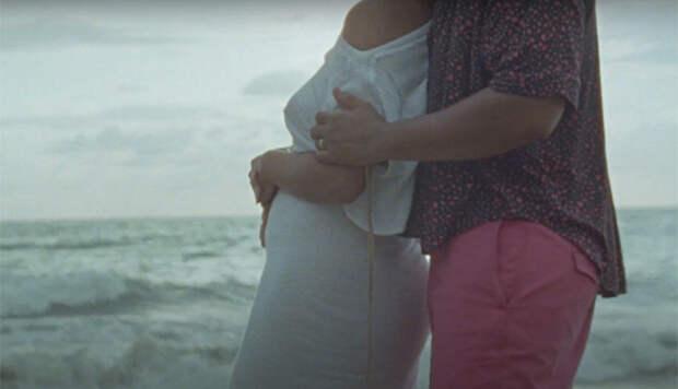 Крисси Тейген рассказала о третьей беременности: отрицательный тест, много паники и никакого ЭКО