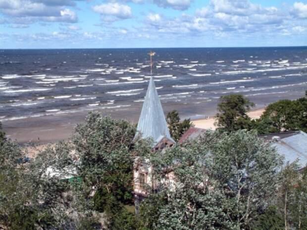 Вести/Недвижимость: Латвийская недвижимость приходит в упадок из-за отсутствия россиян