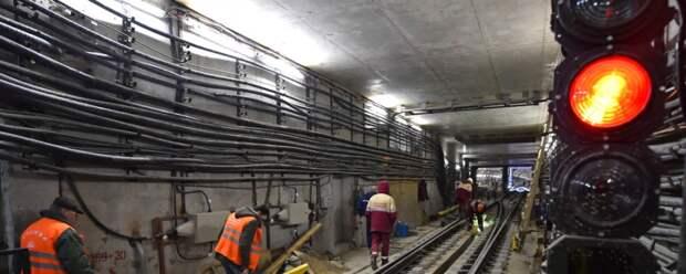 Станция метро «Южный порт» и дублер Люблинской улицы разгрузят дороги в микрорайоне Марьинский парк