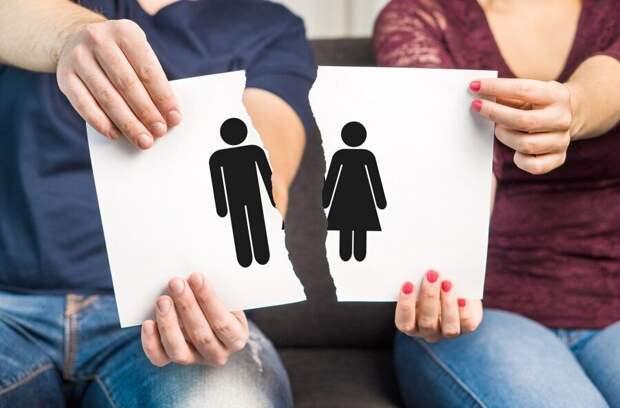 Изпрактики адвокатов посемейным делам: 15 самых странных причин разводов