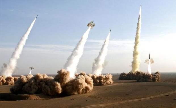 Иран готов «ударить в голову» США