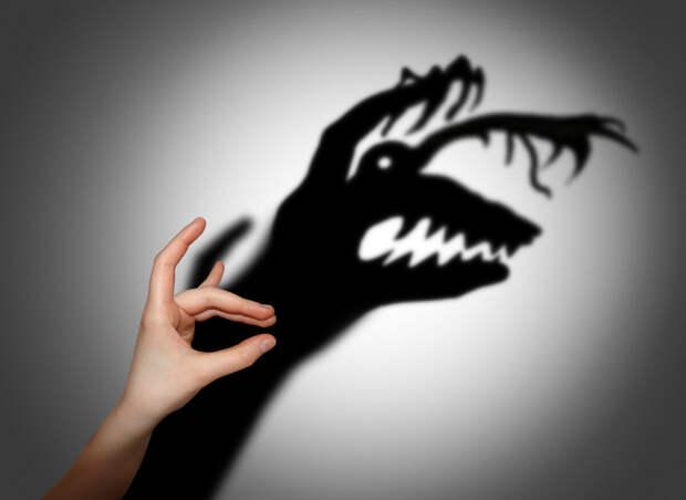 Какие страхи нас пугают?