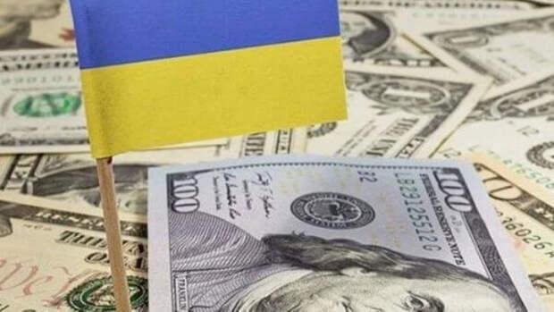 Украинские перспективы – в долгах по самые помидоры