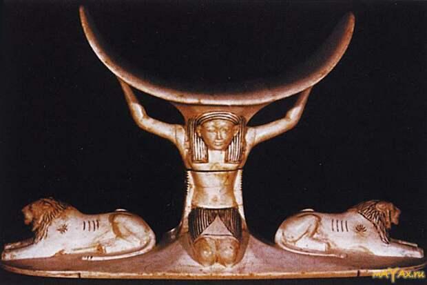 Вавилон боги