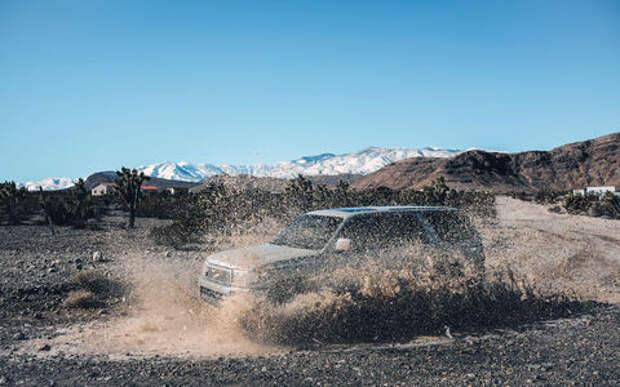 Топ-10 популярных полноприводных машин с пробегом