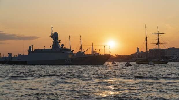 Китайский портал оценил планы Киева по уничтожению российского флота