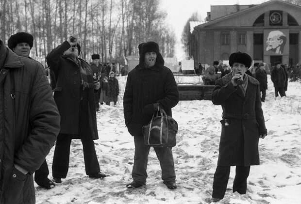 Вы правда хотите в такой СССР?