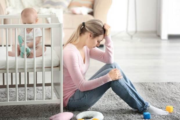 Горький вкус материнства: как послеродовая депрессия разрушает родительское счастье