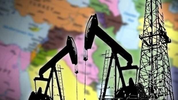Цены нанефть ползут вверх нафоне решения ОПЕК+