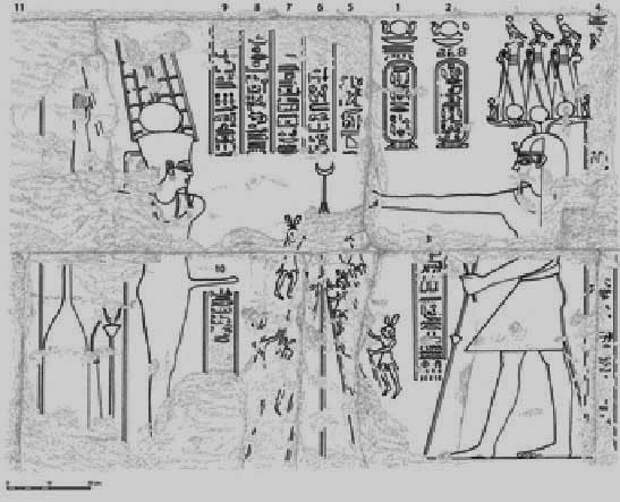 Я Клавдий - римский император и египетский фараон