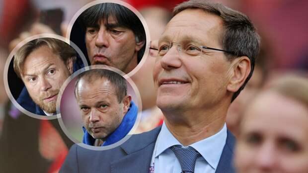 Жуков: «Хорошо, если «Спартак» возглавит Карпин или Парфенов. Или же тренер с мировым именем. Например, Лев»