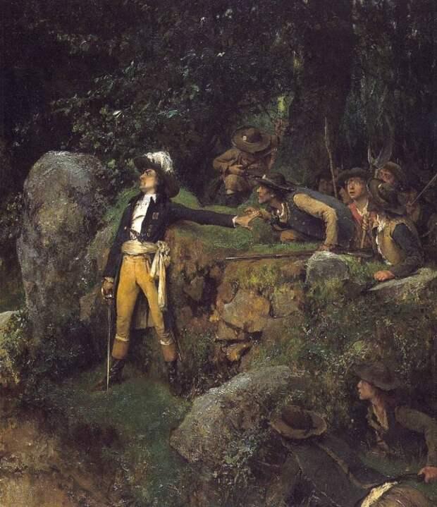 Последняя Жакерия, или Франция против Вандеи