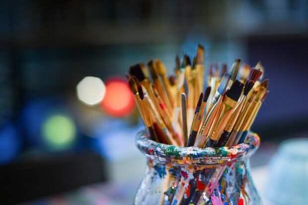 Выставка курских художников откроется на Беговой
