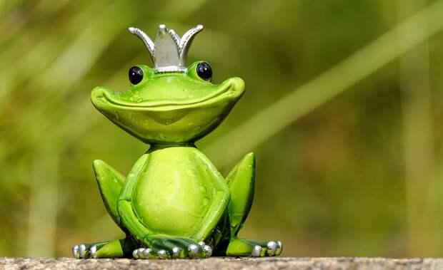 Анекдот: как-то король, бизнесмен и логист и попали в ад