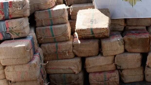 В Испании задержали россиянина на яхте с 800 кг кокаина