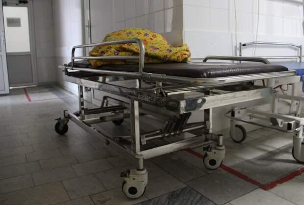 За сутки в Усть-Кутском районе коронавирусом заболели ещё 27 человек