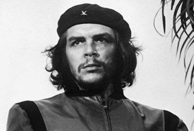 В Крыму планируют установить памятник команданте Эрнесто Че Геваре