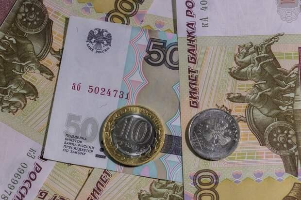 Коронавирус сильно ударил по бюджету России