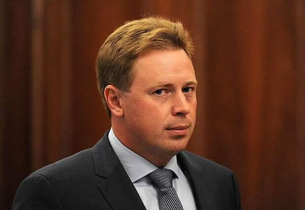 Замминистра промышленности и торговли России Дмитрий Овсянников извинился за скандал в аэропорту Ижевска