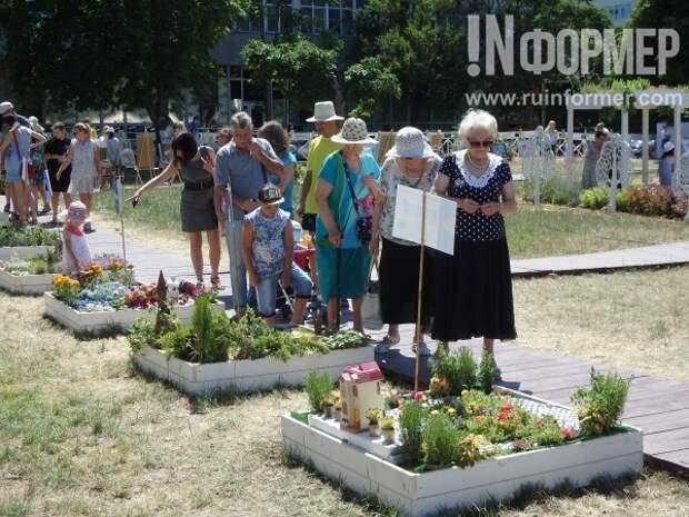 День России в Севастополе!