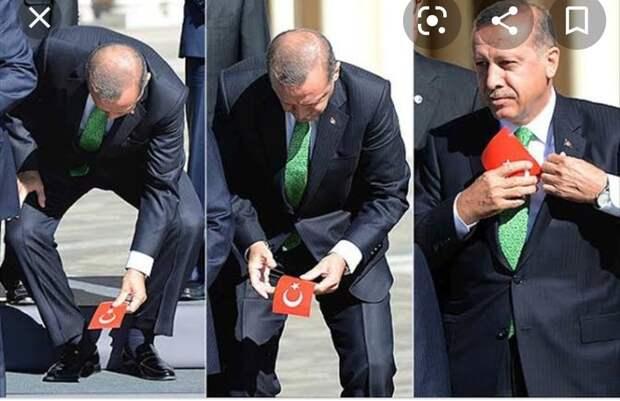Эрдоган анонсировал новые военные операции за пределами Турции