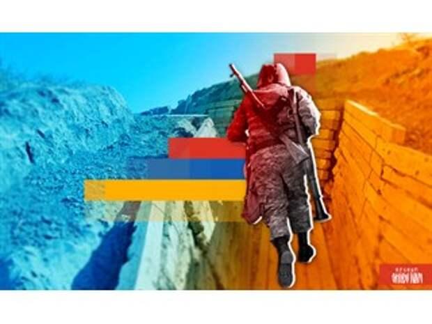 Как Баку стал соавтором оккупации армянами семи районов Азербайджана