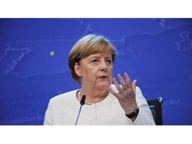 В дело вступили серьёзные игроки: зачем Меркель пригласила Тихановскую в Берлин