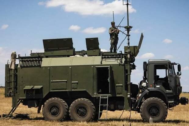 15 апреля – День специалиста по радиоэлектронной борьбе Вооруженных Сил России