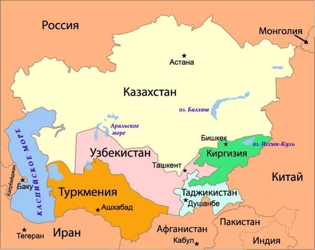 Блистательная Порта или Великий Туран? Ростислав Ищенко