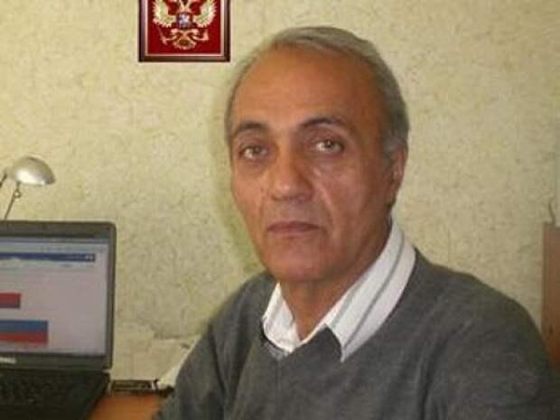В. Авагян: «Новое и страшное»