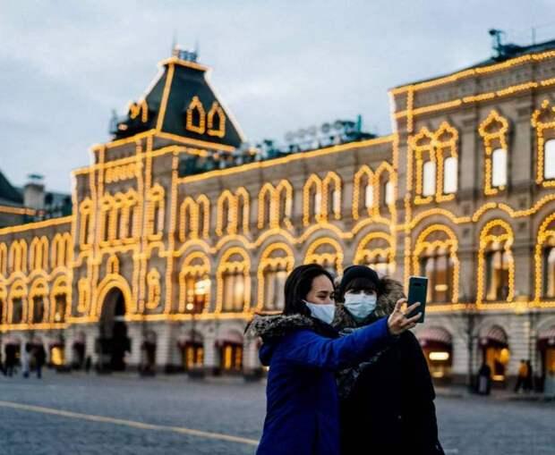 «Жесткая позиция власти»: норвежские СМИ о низком уровне заражения в России
