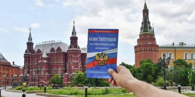 Регистрация наблюдателей за голосованием в Москве продлена до 24 июня. Фото: mos.ru